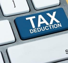 tax deduction 850x476