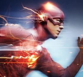 theflash gallery flash 1200